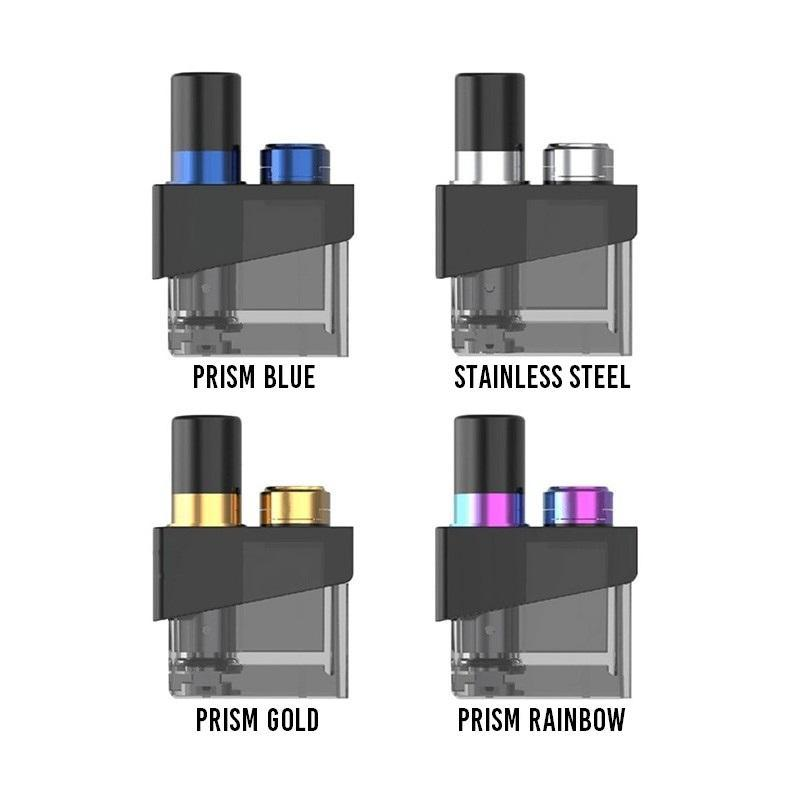Smok Trinity Alpha Replacement Pod (Pod only) - CravingVapes