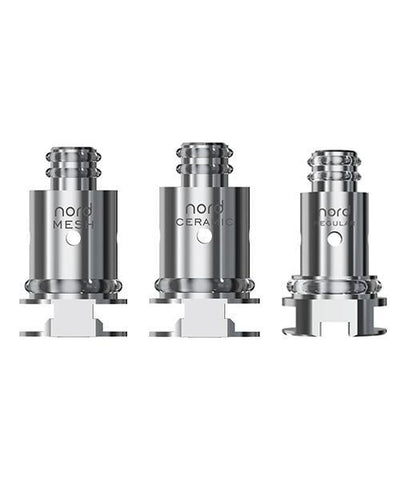 SMOK Nord Replacement Coils 5-Pack - CravingVapes