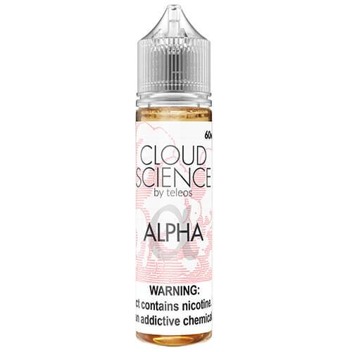 Cloud Science by Teleos - Alpha - CravingVapes