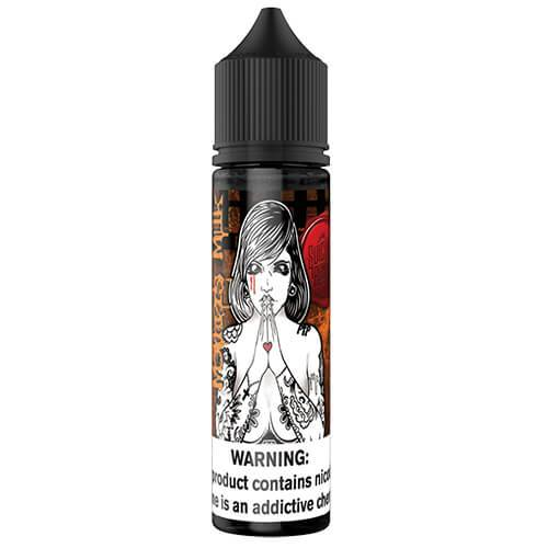 Suicide Bunny Premium E-Liquid - Mothers Milk - CravingVapes