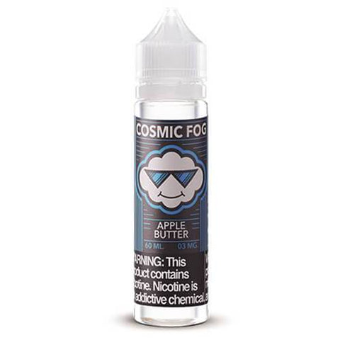 Cosmic Fog Vapors - Apple Butter - CravingVapes