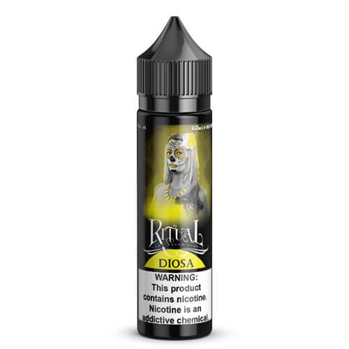 Ritual Craft Vapor Liquid - Diosa - CravingVapes