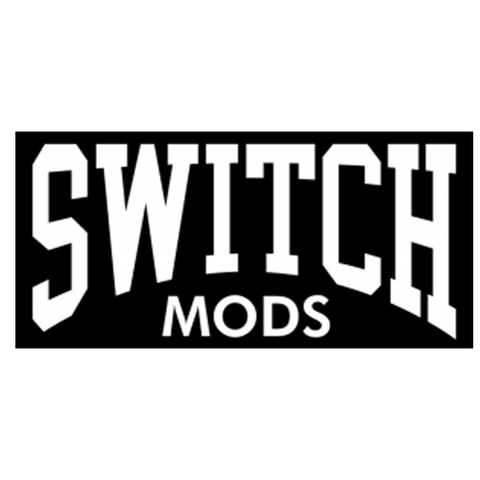 Switch Mods - Disposable Vape Device - Lush Ice