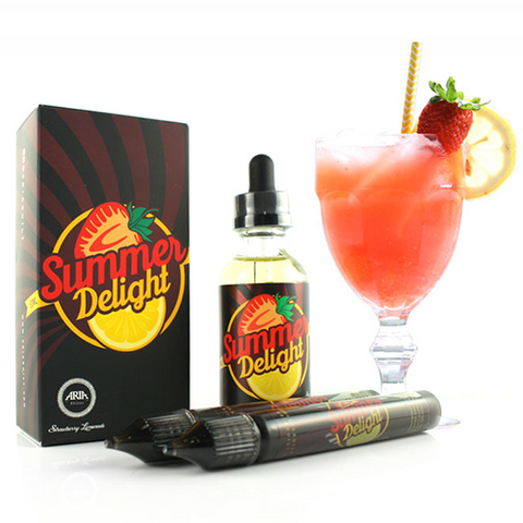 Aria Elixirs - Summer Delight - CravingVapes