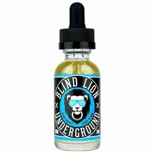 Blind Lion By Spark Industries - Moodberry - CravingVapes