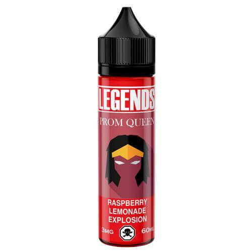 Legends Hollywood Vape Labs - Prom Queen - CravingVapes