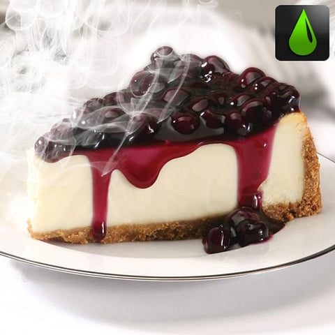 CravinVapes - Blueberry Cheesecake - CravingVapes