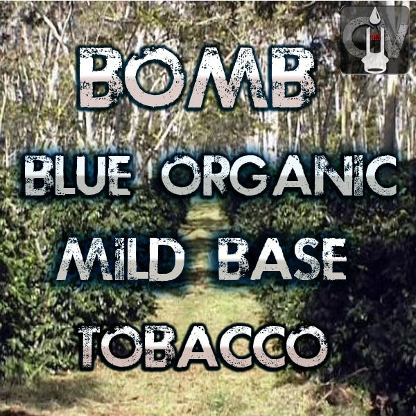 CravinVapes - B.O.M.B. Tobacco