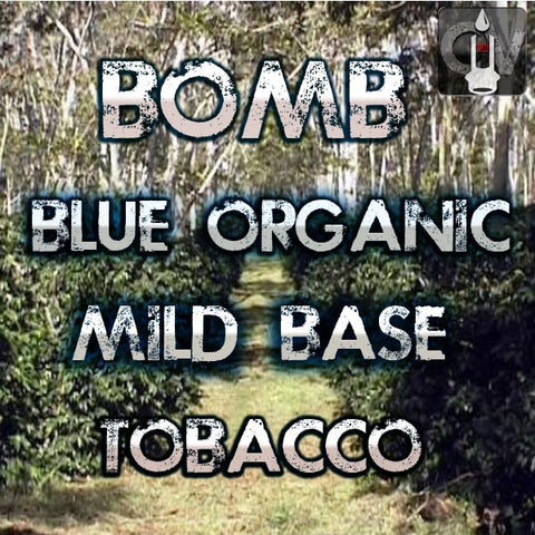 CravinVapes - B.O.M.B. Tobacco - CravingVapes