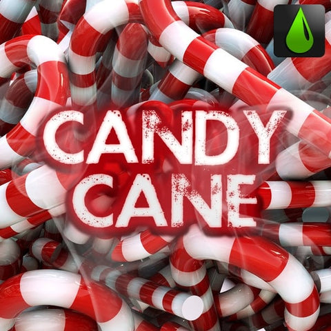 CravinVapes - Candy Cane