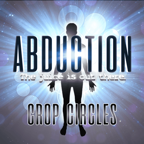 Abduction - Crop Circles - CravingVapes