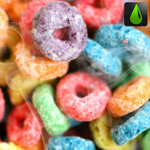 CravinVapes - Fruity Loops