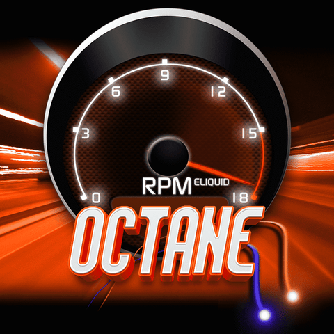 RPM - Octane - CravingVapes