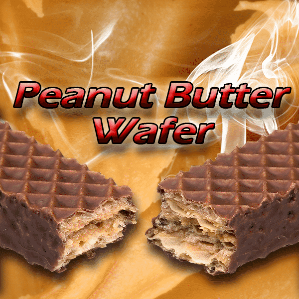CravinVapes - Peanut Butter Wafer - CravingVapes