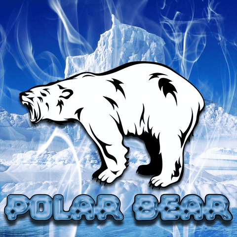 CravinVapes - Polar Bear