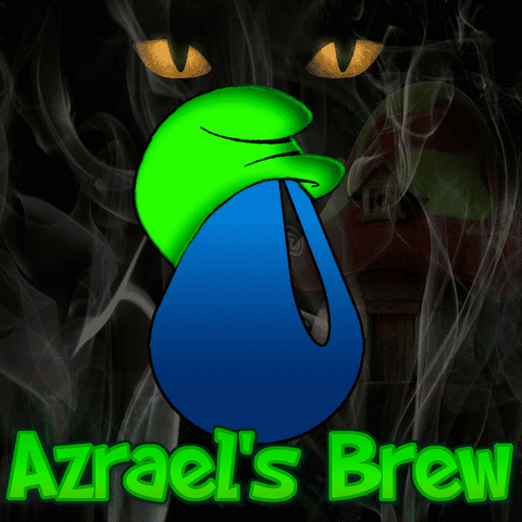 CravinVapes - Azreal's Brew - CravingVapes