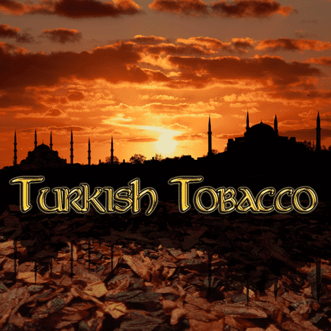 CravinVapes - Turkish Tobacco