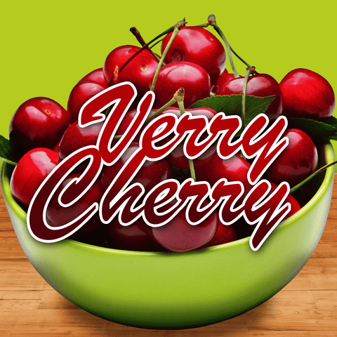 CravinVapes - Verry Cherry