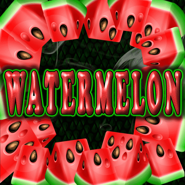 CravinVapes - Watermelon - CravingVapes
