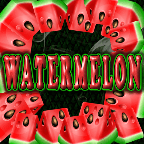CravinVapes - Watermelon