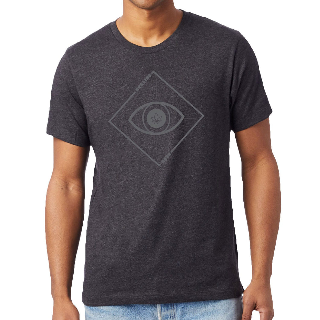 Eyeball Men's Strains T-Shirt