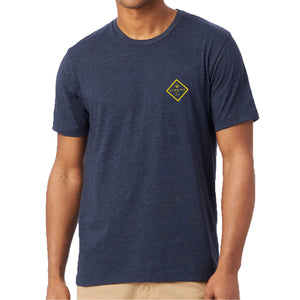 Go To Men's Strains T-Shirt