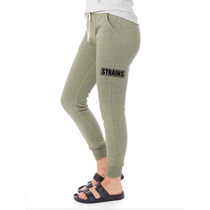 Women's Strains Staple Joggers