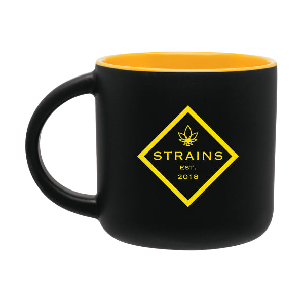 Strains Coffee Mug