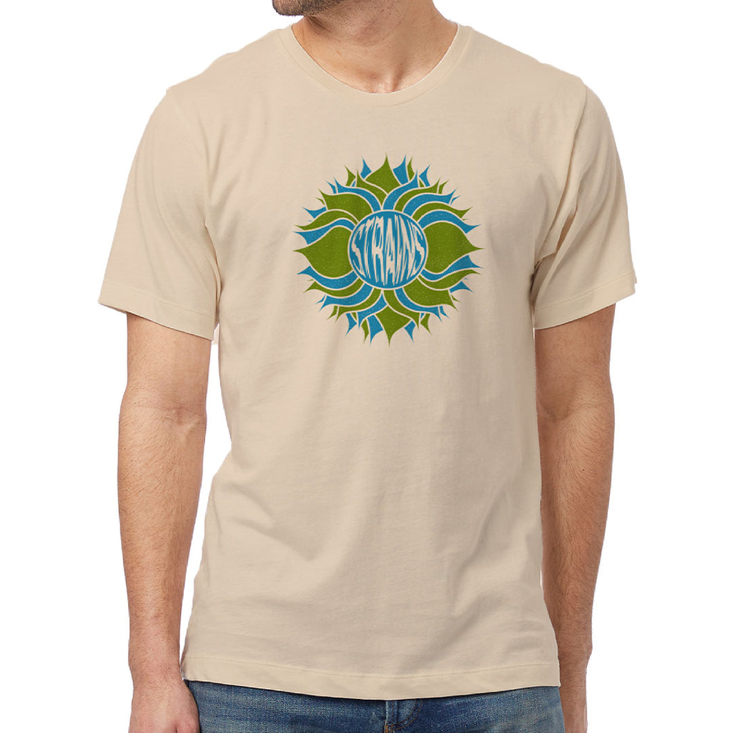 Men's Sunflower T-Shirt