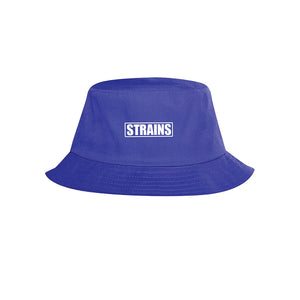 Strains Staple Bucket Hat
