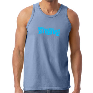 Men's Staple Strains Tank Top