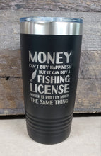 Load image into Gallery viewer, Money Fishing Tumbler - Simply Susan's