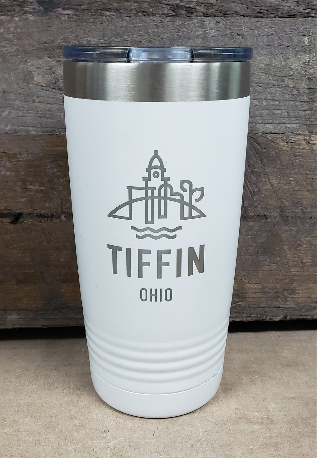 Tiffin Tumbler - Simply Susan's