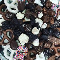 1 Pound Hand Dipped Chocolates - Simply Susan's
