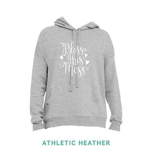 Bless This Mess Hooded Sweatshirt