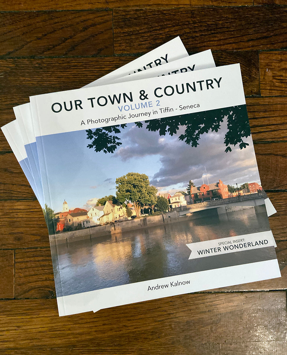 Our Town & Country, Volume 2 - Simply Susan's