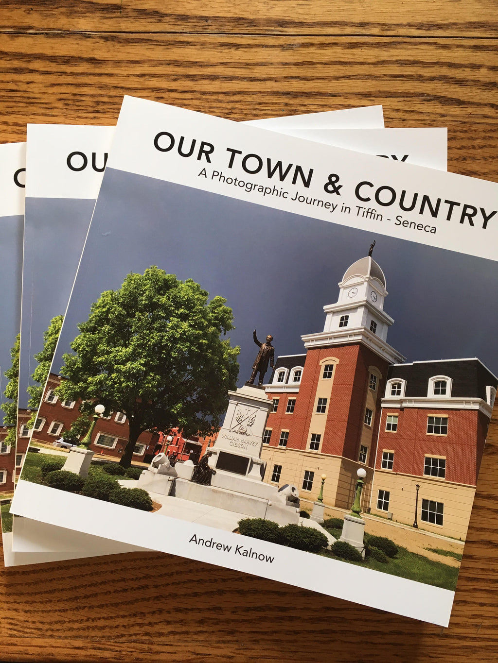 Our Town & Country, Volume 1 - Simply Susan's