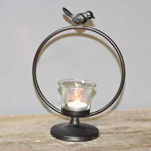 "9"" Bird Ring Candle - Simply Susan's"