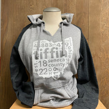 Load image into Gallery viewer, Tiffin Ohio Hooded Sweatshirt