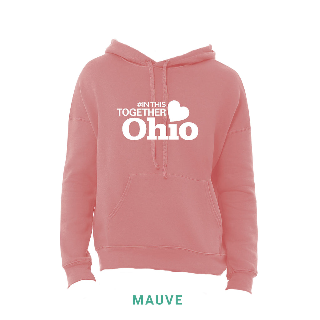 In This Together Ohio Hoodie - Simply Susan's