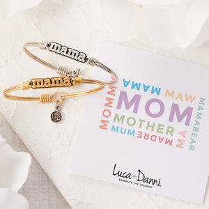 Mama Bangle Bracelet - Simply Susan's