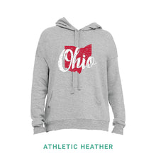 Load image into Gallery viewer, Ohio Script Hoodie