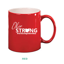 Load image into Gallery viewer, Ohio Strong Mug