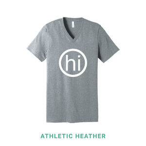 OhiO V Neck T-Shirt