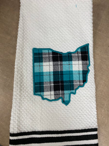 Ohio Towel Skylar