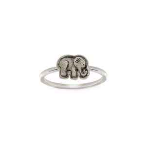 Two Tone Elephant Ring