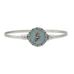 Load image into Gallery viewer, Mermaid Isla Bangle Bracelet - Simply Susan's