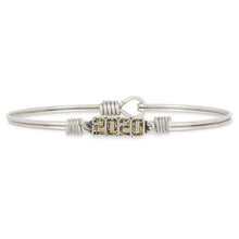 Load image into Gallery viewer, 2020 Bangle Bracelet - Simply Susan's