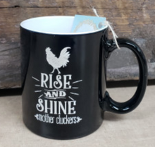 Load image into Gallery viewer, Mother Cluck Mug - Simply Susan's