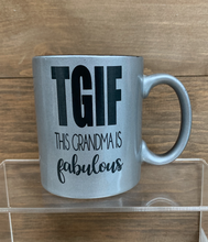 Load image into Gallery viewer, TGIF Mug - Simply Susan's